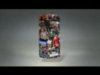 Рекламный ролик BlackBerry 8820