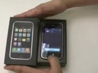 Обзор 3G iPhone