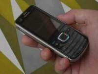 Видео обзор Nokia 6220 Classic