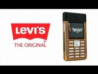 Промо видео LEVI'S THE ORIGINAL