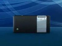Промо видео Sony Ericsson C905