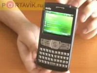 Видео обзор Orsio p745 от Portavik.ru
