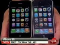 Видео обзор iPhone 3G