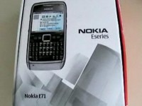 Видео обзор Nokia Е71
