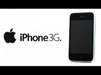 Промо видео Apple iPhone 3G