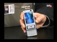 Видео обзор Nokia N95