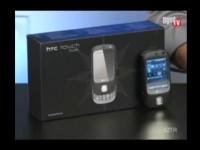 Видео обзор HTC Touch Dual
