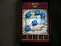 Обзор игры MotionX Poker на Apple iPhone