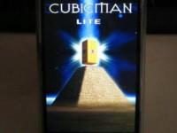 Обзор игры CubicMan на Apple iPhone