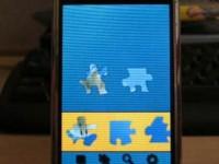 Обзор игры Alli's Jigsaw Puzzle на Apple iPhone