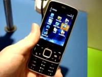 Видео обзор Nokia N96