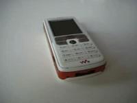 Видео обзор Sony Ericsson W800i