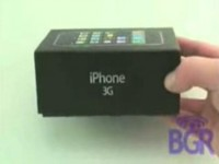 Видео обзор Apple iPhone 3G