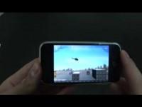 Обзор игры Chopper на Apple iPhone