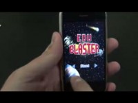 Обзор игры EDU Blaster на Apple iPhone