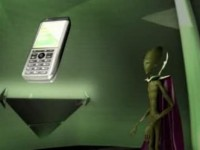 Рекламный ролик HTC MTeoR