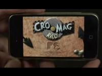 Обзор игры Cro Mag Rally на Apple iPhone