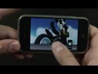 Обзор игры Moto Racer на Apple iPhone