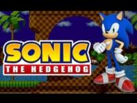 Обзор игры Sonic на Apple iPhone