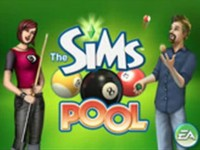 Обзор игры The Sims Pool на Apple iPhone