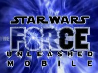 Обзор игры Starwars The Force Unleashed на Nokia N95 8Gb