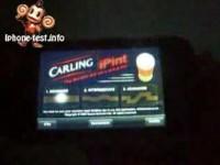 Обзор приложения iPint на Apple iPhone