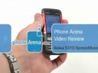 Видео обзор Nokia 5310 XpressMusic от PhoneArena