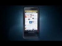 Промо видео Samsung Omnia