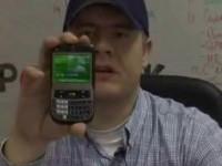 Видео обзор HTC S620 от Portavik.ru