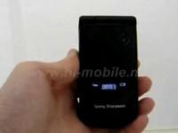 Видео обзор Sony Ericsson Z555i