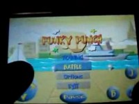 Обзор игры Funky Punch на Apple iPhone