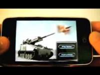 Обзор игры Cannon Challenge на Apple iPhone