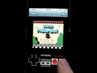 Обзор эмулятора игр на Apple iPhone