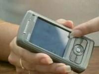 Видео обзор i-Mate JAMA от zoom.cnews.ru