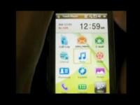 Видео обзор Samsung SGH-i900 Omnia