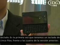 Презентация HTC Touch Pro
