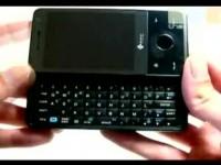 Видео обзор HTC Touch Pro
