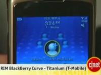 Видео обзор BlackBerry Curve 8310 от cNet