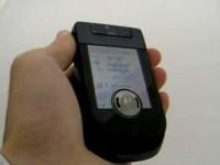 Видео обзор Motorola MOTOMING A1600 от Hi-Mobile