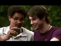 Промо видео Nokia N85