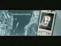 Демо видео Nokia N79