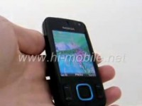 Видео обзор Nokia 6600 slide от Hi-Mobile