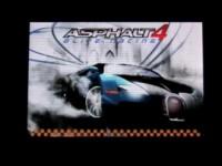Обзор игры Asphalt 4: Elite Racing на Apple iPhone