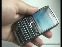 Видео обзор Nokia E71