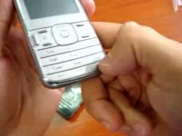 Видео обзор Nokia N79