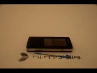 Видео обзор Sony Ericsson M600i от hi-mobile.net