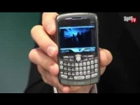 Видео обзор Blackberry Curve 8320