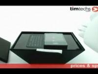 Видео обзор HTC Touch Pro от TIMTECHS.COM