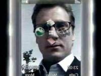 Рекламный ролик Sony Ericsson P990i