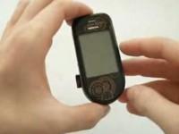 Видео обзор Nokia 7373
